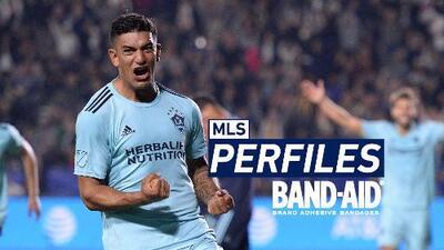 Diego Polenta, un campeón uruguayo formado en Europa y rescatado por una leyenda de la MLS