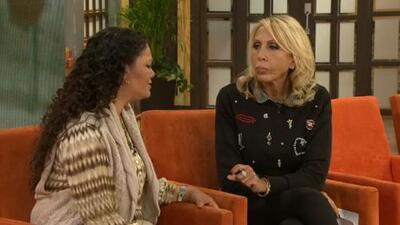 Laura - 'Mamá, quiero abandonar la escuela por bullying'