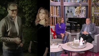 El anuncio de separación de Juan Soler y Maki fue lo que más sorprendió a El Gordo en 2018