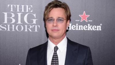 Brad Pitt bajo investigación por abuso infantil