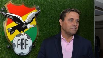 Bolivia convoca 93 jugadores, sí 93, para la próxima fecha eliminatoria
