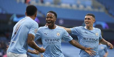 Por si les hace falta... ¡157 MDD al City si gana la Champions!