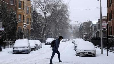 Vórtice Polar pone en alerta extrema de frío a más de 200 millones de personas en EEUU