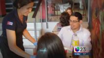 Historias de cubanos exitosos en Ecuador