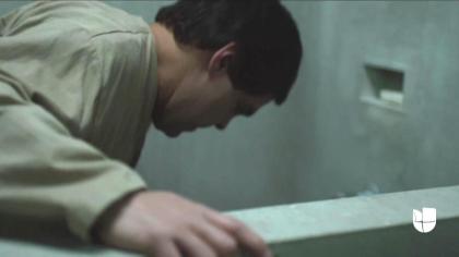 En la serie también pudimos ver cómo pudo ser el segundo escape, que ocurrió el 11 de julio de 2015.