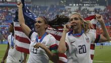 Mundial femenino de la FIFA tendrá sede oficial el 25 de junio