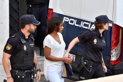 El lunes comenzó el juicio contra Ana Julia Quezada, la mujer que confesó haber matado a Gabriel Cruz, el hijo de ocho años de su pareja.