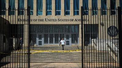 ¿Cuba es la culpable de los ataques sónicos en contra de diplomáticos estadounidenses?
