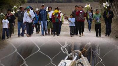 Politics of Death: 'Am I next?' Deadly waiting game for Honduras land activists