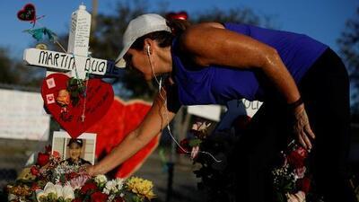 Este sábado se realiza el funeral del estudiante mexicano que murió en la masacre de Parkland