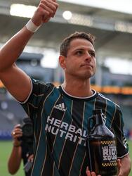 LA Galaxy ha tenido un comienzo de ensueño en la Temporada 2021 y más por el buen momento que atraviesa el mexicano Javier 'Chicharito' Hernández.