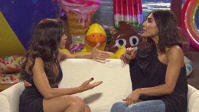 Alejandra Espinoza revive su experiencia en Nuestra Belleza Latina y su incursión en la televisión