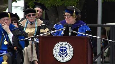En defensa de las memorias: el discurso de graduación de Sonia Sotomayor