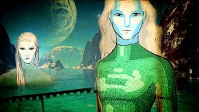 Jaime Maussan responde: ¿Por qué los extraterrestres se comunican por telepatía?