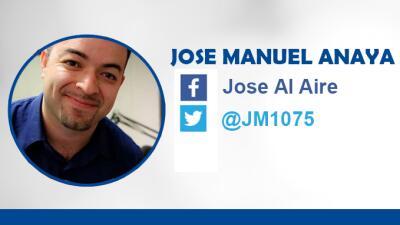 José Anaya