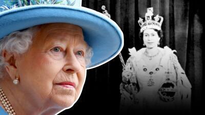 La reina Isabel II cumple 67 años en el trono el mismo día que sufrió una gran pérdida
