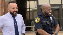 Oficiales del condado Bexar pueden usar barbas y mostrar sus tatuajes este 2020