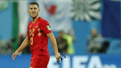 Hazard tiene una oferta del Barcelona pero prefiere esperar a la del Real Madrid