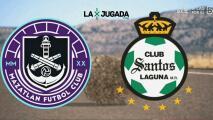 ¿Qué chin… estaba pensando Mazatlán y Santos al dejar un aburrido empate?