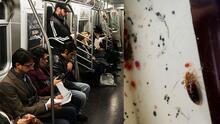 Plaga de chinches genera retrasos en el 'Subway' de Nueva York