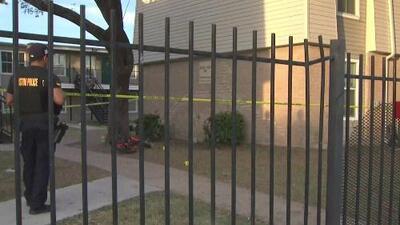 Balacera en el sureste de Houston deja una persona muerta
