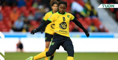 Jugadora internacional de Jamaica muere apuñalada