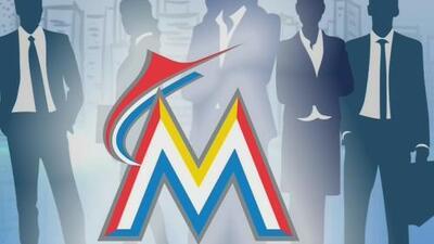 Si quieres trabajar para los Miami Marlins esta feria de empleo te interesa