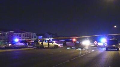 Una persona falleció y otra resultó gravemente herida en un accidente vehicular en el sur de Austin