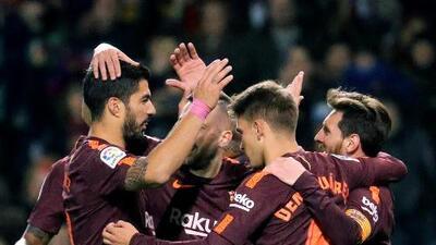 El 'nuevo' Barsa: con Griezmann y Arthur, pero sin Dembélé, Gomes, Aleix Vidal y Alcácer