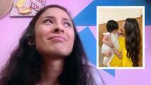 Dreamer habla de su sentir al no poder regresar a EE.UU. con su familia