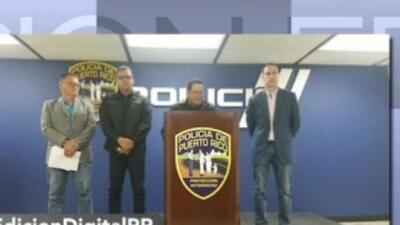 Despliegan operativo para arrestar a 'Bin Laden' uno de los más buscados en Puerto Rico