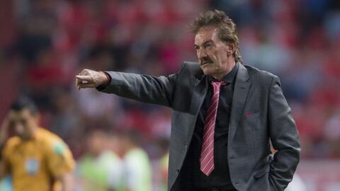 Canterano de Toluca quiere ser el Diego Lainez de La Volpe