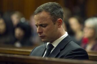Los momentos clave del juicio de Pistorius