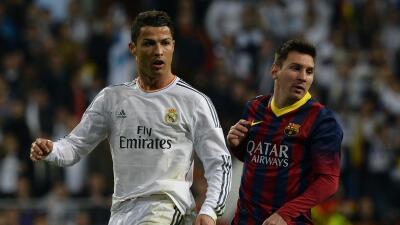 Messi y Cristiano Ronaldo siguen su guerra contra números y pronósticos