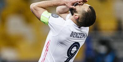 Lo que necesita Real Madrid para no quedar fuera de Europa