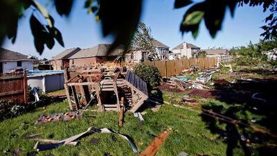 Mal clima causa estragos en el medio-oeste del país
