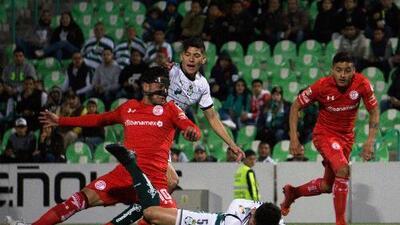 Santos vs. Toluca: horario y como ver la final de ida de la Liga MX