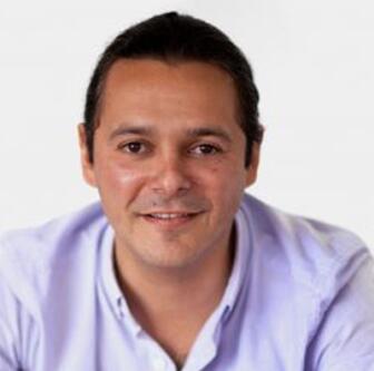 Martín Rodríguez P.