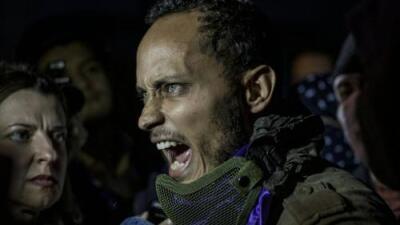 """500 hombres, 15 granadas y 20 cohetes: el poder de fuego que usó Maduro para """"abatir"""" al piloto rebelde Óscar Pérez y su grupo"""