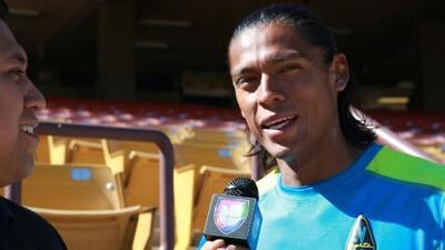 Corazón cementero: Joel Huiqui espera que Cruz Azul sea campeón