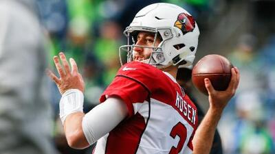 Habemus quarterback: Miami adquiere en el Draft a Josh Rosen