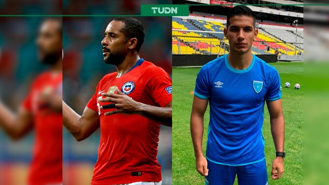 ¡Quiere un partidazo! Guatemala busca enfrentar a Chile