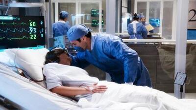 Resumen de 'Por amar sin ley' capítulo 33 - Segunda temporada