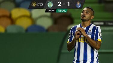 Tecatito y Porto, eliminados a lo Cruz Azul en la Copa