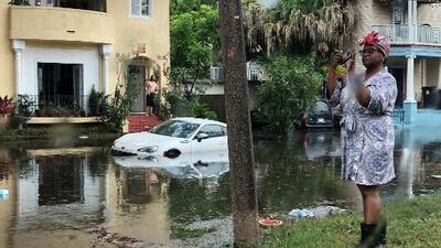 En un minuto: Louisiana está bajo estado de emergencia por amenaza de huracán