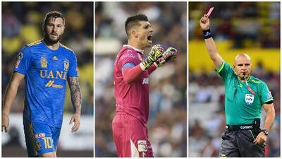 Lunes de Trivia: ¿Qué tanto sabes de la fase regular del Apertura 2018 de la Liga MX?
