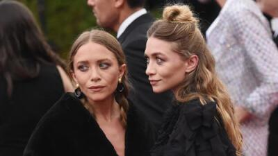 Mary-Kate y Ashley Olsen no regresarán a 'Full House'