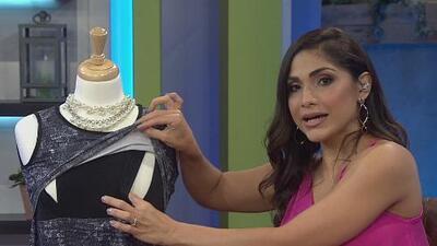 I Piccolini, la línea de ropa pensada para mujeres lactantes