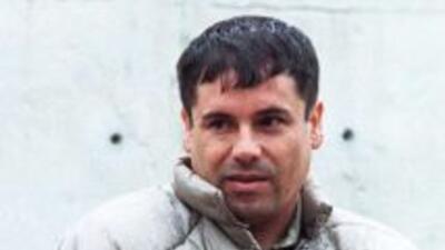 ¿Quién es Joaquín 'El Chapo' Guzmán?