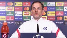 """Chelsea reconoce jerarquía de Sergio Ramos: """"El capitán más exitoso"""""""